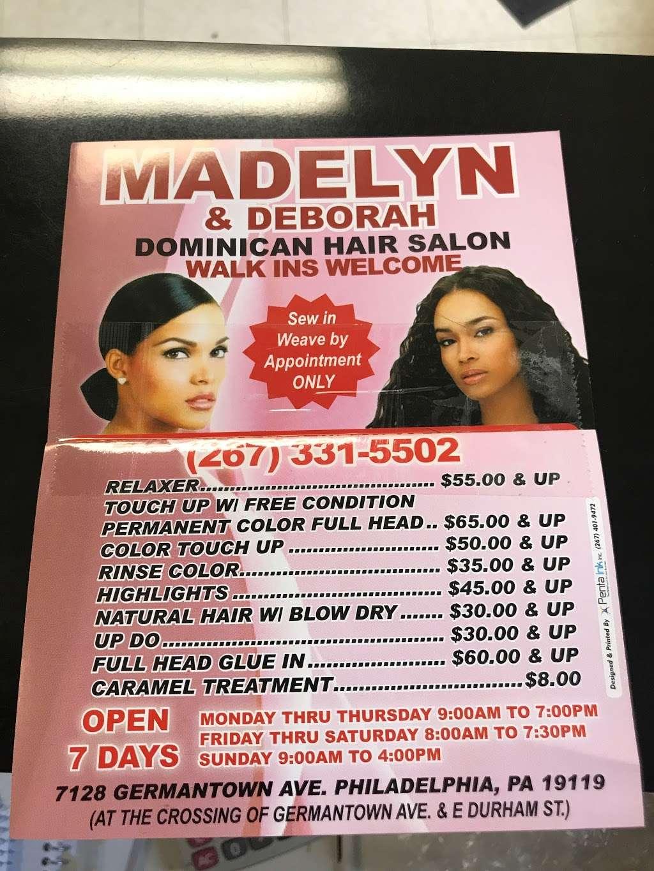 Hair Salon Open On Sunday : salon, sunday, Dominican, Salon, Sunday