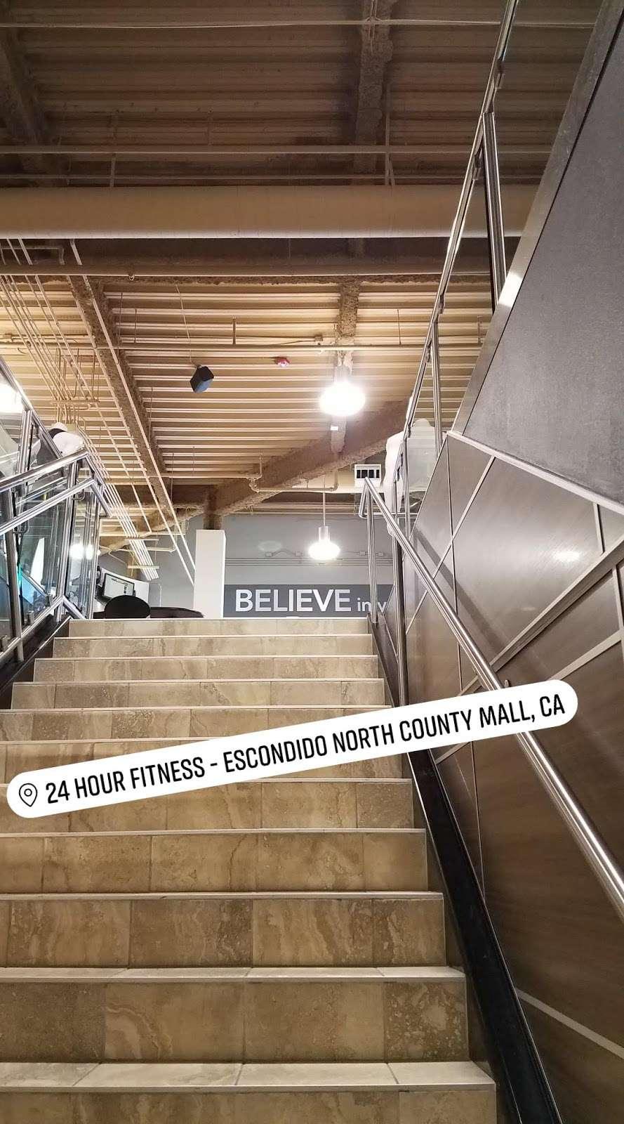 24 Hour Fitness Escondido Mall : fitness, escondido, Fitness,, Rancho, Suite, 2001,, Escondido,, 92025,