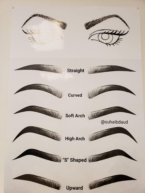 Eyebrow Threading Colorado Springs : eyebrow, threading, colorado, springs, Natural, Eyebrow, Threading,, Academy, Blvd,, Colorado, Springs,, 80916,