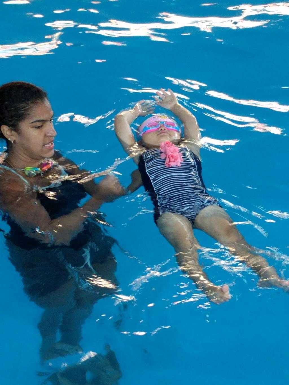 Take Me To The Water Swim School : water, school, Water, School, FamilyScopes