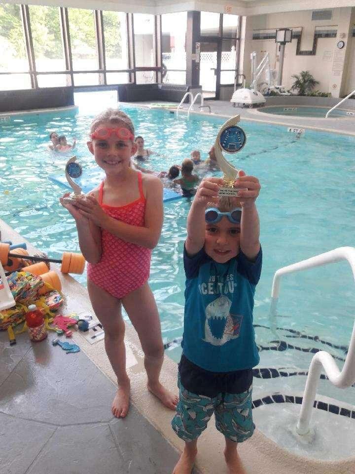 Take Me To The Water Swim School : water, school, Water, School,, Anderson, Brook,, 10573,