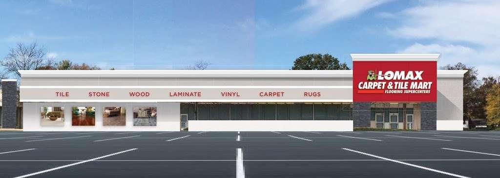 lomax carpet
