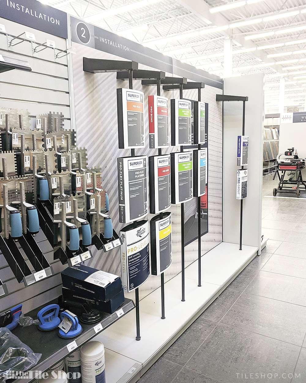 the tile shop 401 nj 38 moorestown