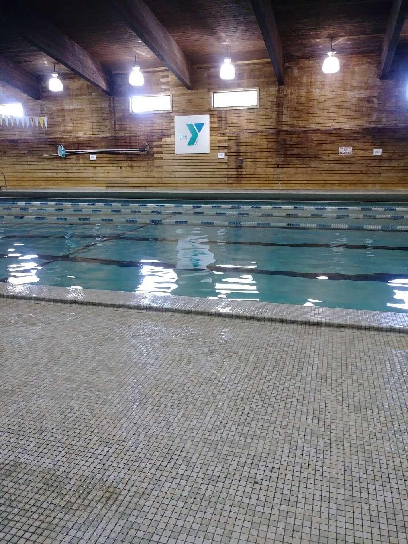 Gyms In Joliet Il : joliet, Galowich, Family, YMCA,, Houbolt, Joliet,, 60431,