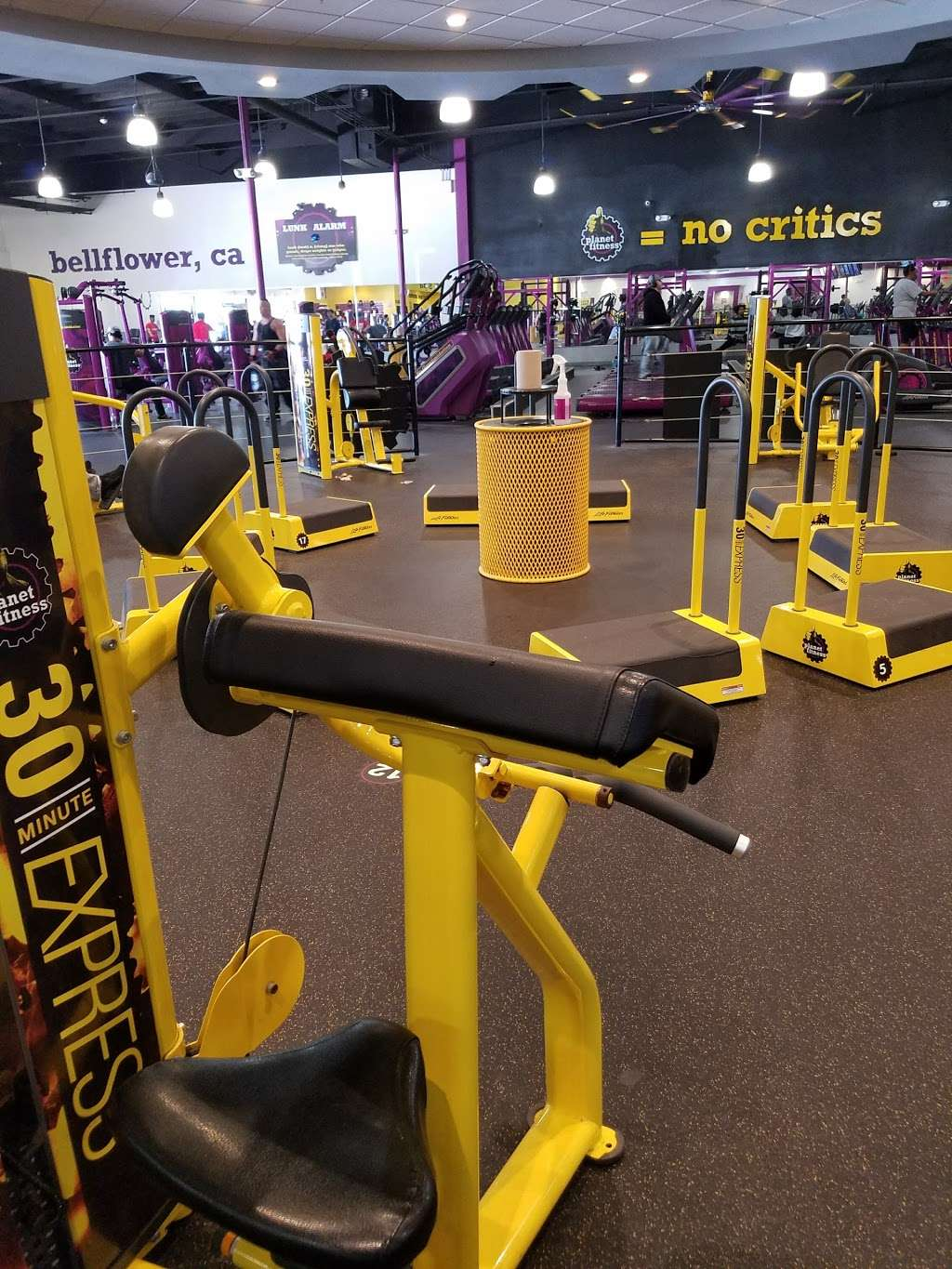 Planet Fitness In Los Angeles : planet, fitness, angeles, Planet, Fitness,, Artesia, Blvd,, Bellflower,, 90706,