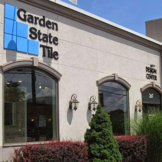 garden state tile distributors wall
