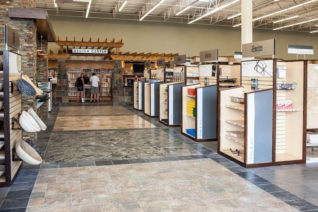 the tile shop 535 w higgins rd