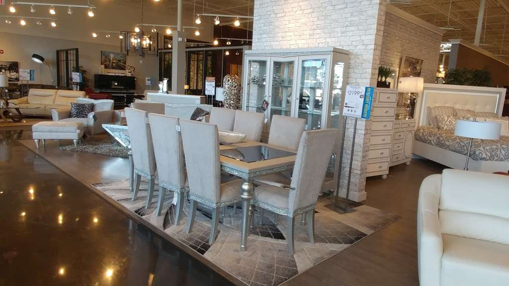The Roomplace Furniture Store Main Showroom Plus Clearance Photos Of