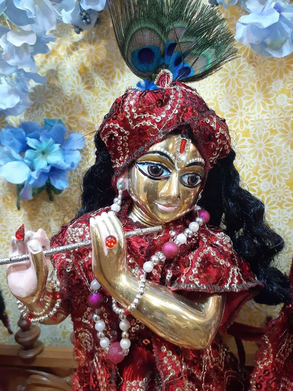 Iskcon Of Virginia Hare Krishna Temple 807 3 4 W Clay St
