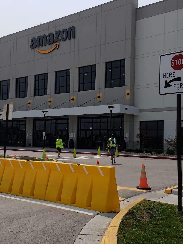 Amazon Mkc6 : amazon, Amazon, Fulfillment, Center, Kansas, 66102, Phone, Number, Guest