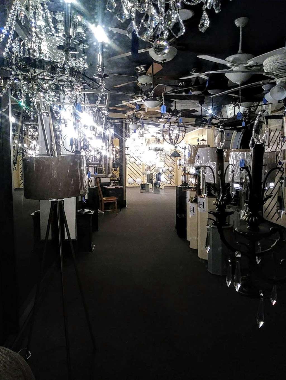 the lighting gallery of taunton 82