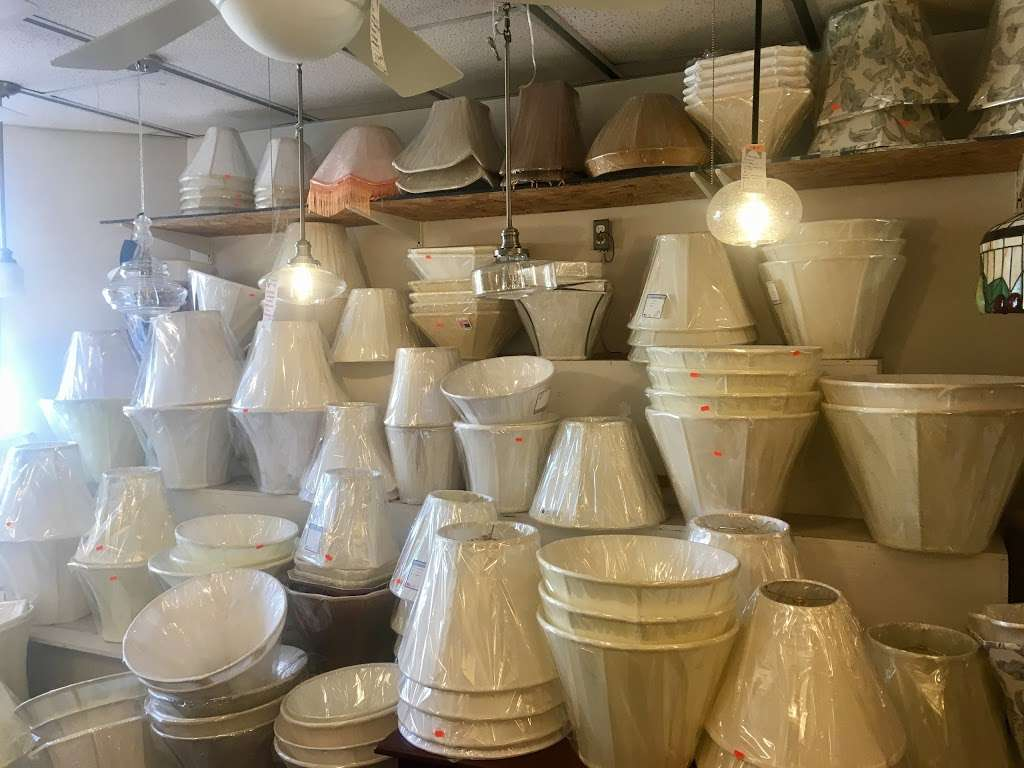 lighting lamps manufacturing co inc