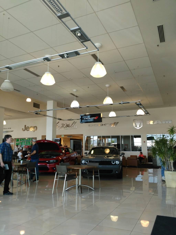 Jeep Dealerships In Albuquerque : dealerships, albuquerque, Larry, Miller, Chrysler, Dodge, Albuquerque,, Lomas, 87110,
