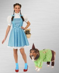 Pet Costumes - Pet Halloween Costumes | BuyCostumes.com
