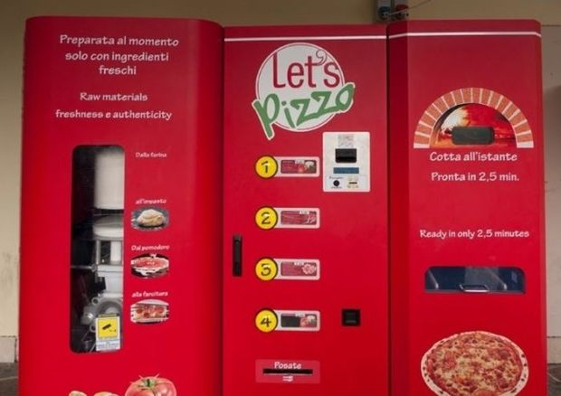 28 Of The Strangest Vending Machines From Around The World