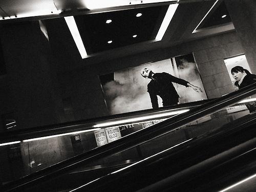 Street Photography Milano