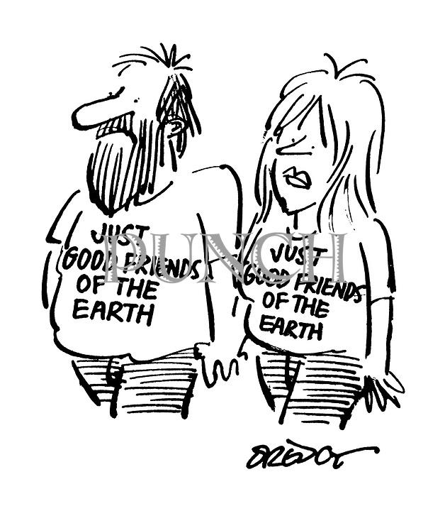 Environmentalism 1980s