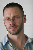 Will Eaves' The Absent Therapist shortlisted for 2014 Goldsmiths Prize - peoplewhowrite