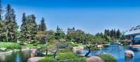 Japanese Garden, Tillman Water Reclamation Plant, Woodley
