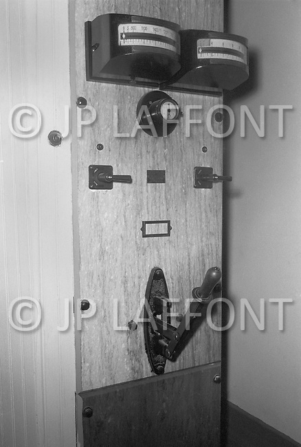 SINGSING ELECTRIC CHAIR LAF23826 13JPG  Jean Pierre Laffont