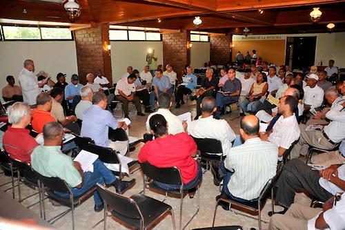 REPUBLICA DOMINICANA - La Coalición propone la unidad de Alianza País, Frente Amplio, APD y DxC