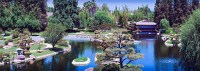Japanese Garden, Tillman Water Reclamation Plant, Woodley ...