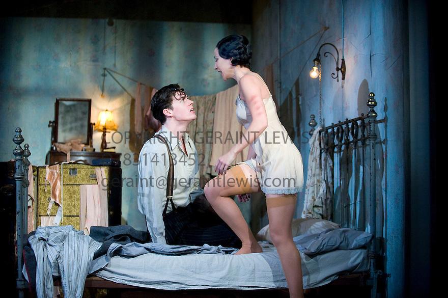 Men Should WeepTheatre PhotocallLyttleton TheatreRoyal