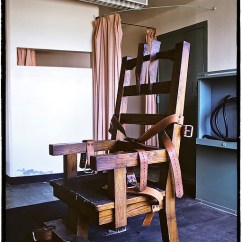 Florida Electric Chair Plastic Chairs Target Do People Remember The Old Sparky It Has Edit History
