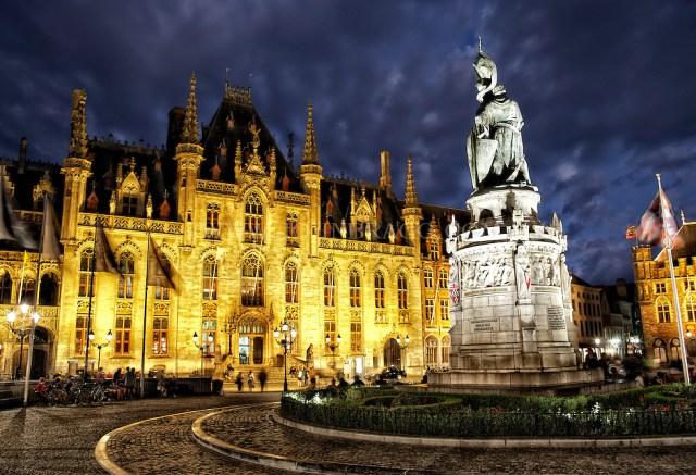 Image result for Bruges, Belgium