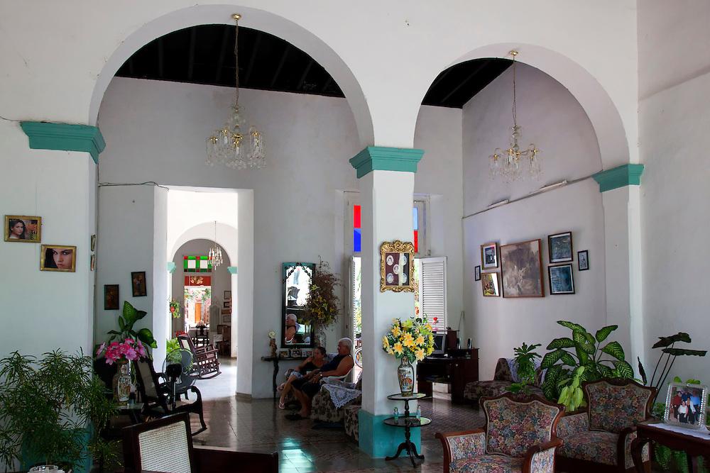 Casa Particular Gibara Cuba