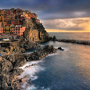 Cinque Terre and Italian Riviera Landscape Photography