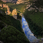 Canyons, Gorges and Rivers Landscape Photography
