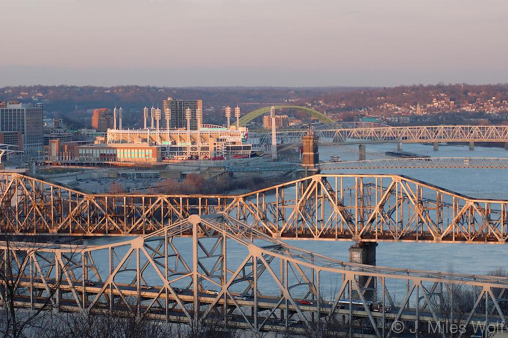 Image result for six bridges