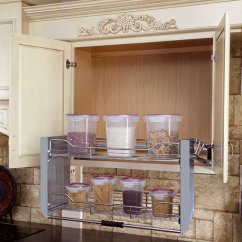 Kitchen Cabinet Brands Reviews How To Remodel Your Rev-a-shelf 36