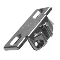"""Blum Compact 33 -1-3/8"""" Overlay Mounting Plate 130.1140.02 ..."""
