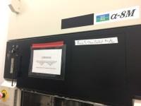 Tel Alpha 8se-E in Diffusion Furnaces & Accessories for ...