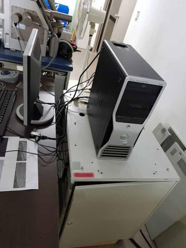 TESCAN TS-5130XM / VEGA-1 SEM used for sale price #9159230 ...