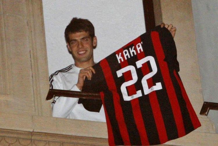 Milan, oggi l'incontro per Kakà | Milan | Calciomercato.com
