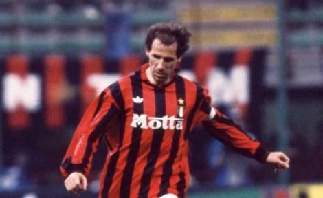 Franco Baresi: 'Ho iniziato all'Inter, ecco perché me ne sono andato'