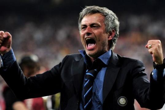 Buon Compleanno Mourinho Gli Auguri Dell'inter  Serie A