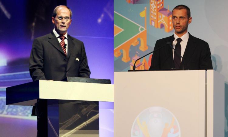 Uefa vs Epfl: che scontro per decidere chi sarà servo dei grandi club europei!