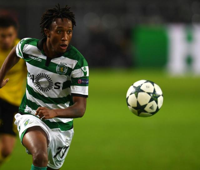 Alex Sandro Wants Portuguese Starlet To Snub Man Utd Move In