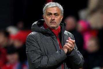 mourinho, manchester united, stupito, 2017/18
