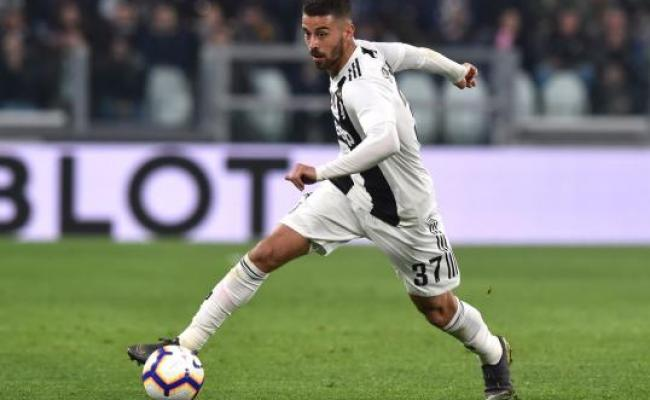 Spinazzola We Can Score Three Goals Against Atletico