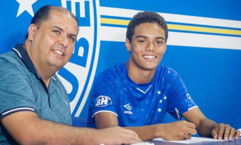 Image result for ronaldinho son