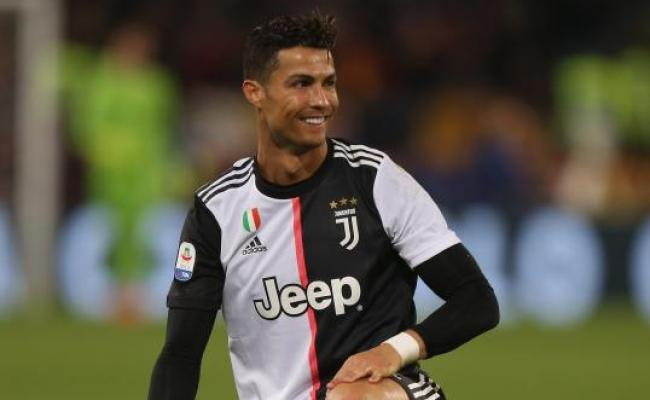 Revealed Who Would Ronaldo Like To See On Juventus Bench