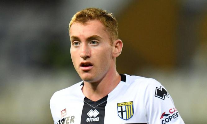 Inter target Kulusevski continues to shine for Parma ...