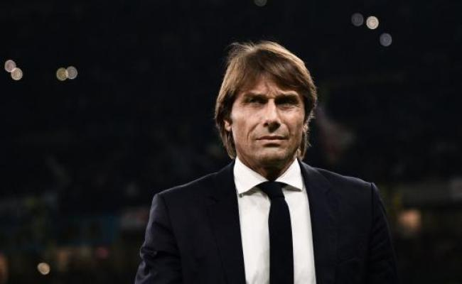 Antonio Conte Tells Players To Have Short And Effortless