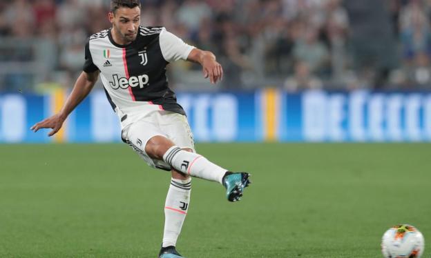 Juve, De Sciglio può restare | Mercato | Calciomercato.com