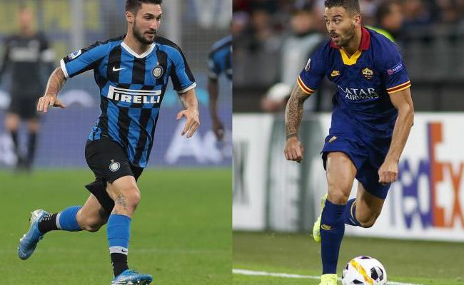 Inter And Roma Close To Reaching An Agreement In Politano